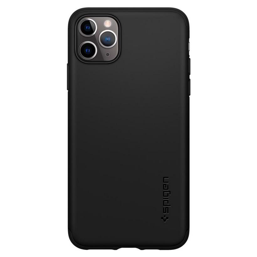 Ốp iPhone 11 Pro Max Spigen Thin Fit 360 (Glass)