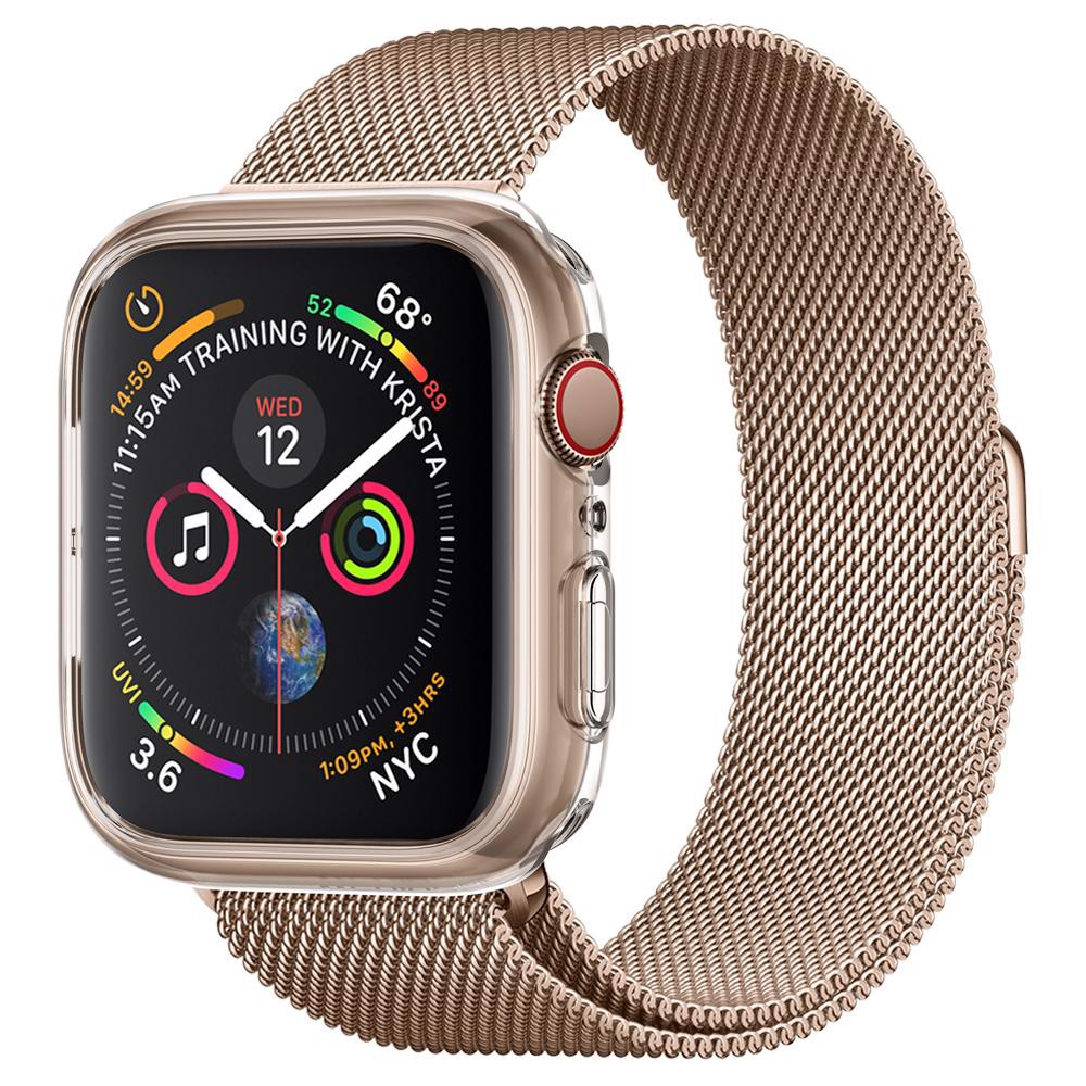 Apple Watch Series 4 (44mm) Case Liquid Crystal