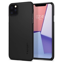 Ốp lưng iPhone 11 Pro Max Spigen Thin Fit