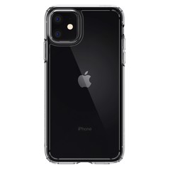 Ốp iPhone 11 Spigen Crystal Hybrid