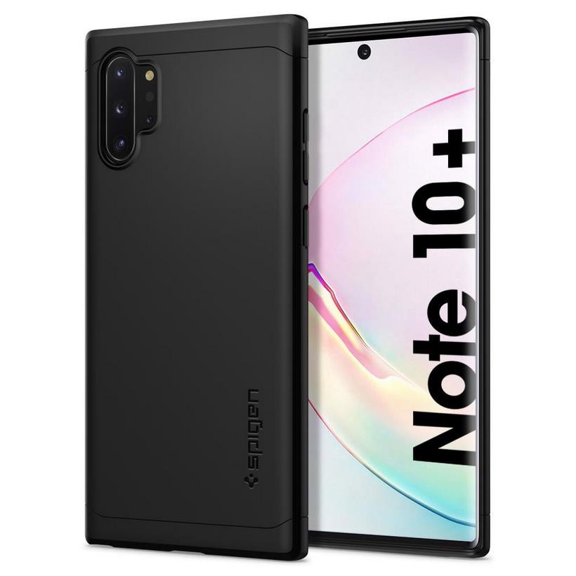 Ốp Samsung Galaxy Note 10 Plus Spigen Thin Fit Classic