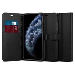 Bao da Spigen iPhone 11 Pro Max Wallet S