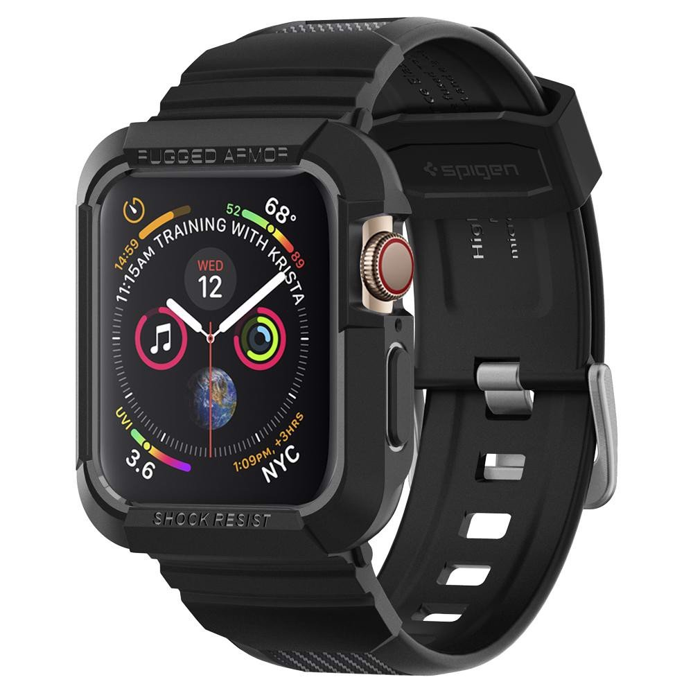 Apple Watch Series 4/5 (44mm) Case Rugged Armor Pro