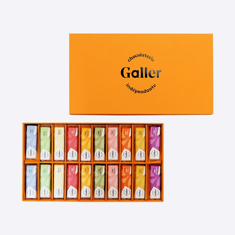 Galler 20 Mini Bars