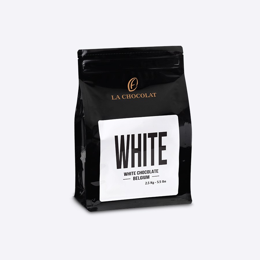 White Chocolate 28%