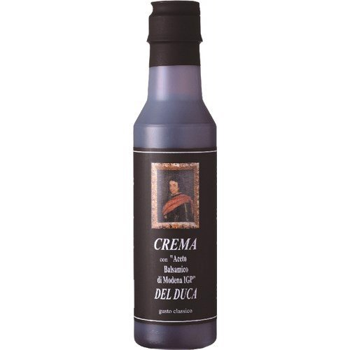 Giấm kem Cream with Balsamic Vinegar, 250ml, Ý