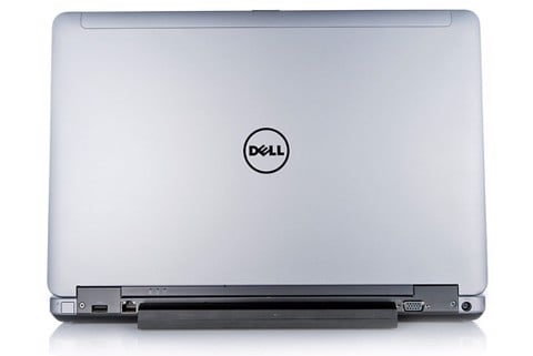 Dell Latitude E6540 - Intel Core i7-4800MQ/8G/SSD 256GB/15.6 inch