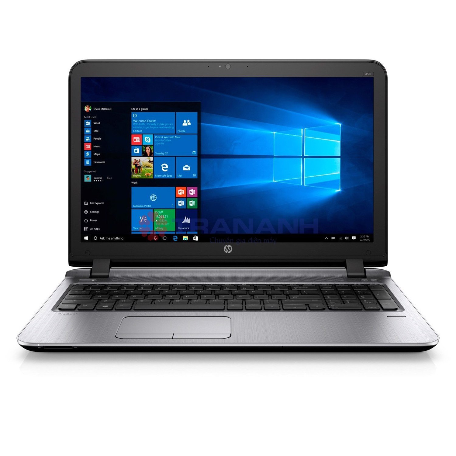 HP EliteBook 840 G2 Core i5/RAM 4GB/ SSD 128GB