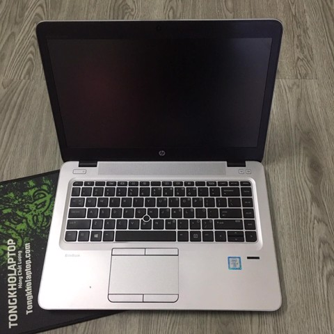 Laptop HP Elitebook 840 G3 - Intel Core i5 - 6300U/RAM 8GB/SSD 256GB