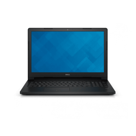 Dell Latitude 3570 - Intel Core i5-6200U/8G/SSD 256GB/15.6 inch
