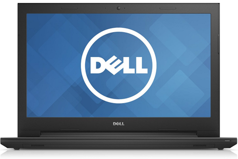 Dell Inpiron 3542- Intel Core i5-4210U/4G/SSD 128GB/15.6 inch