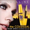 Mascara Maybelline Volum Express The Colossal Waterproof