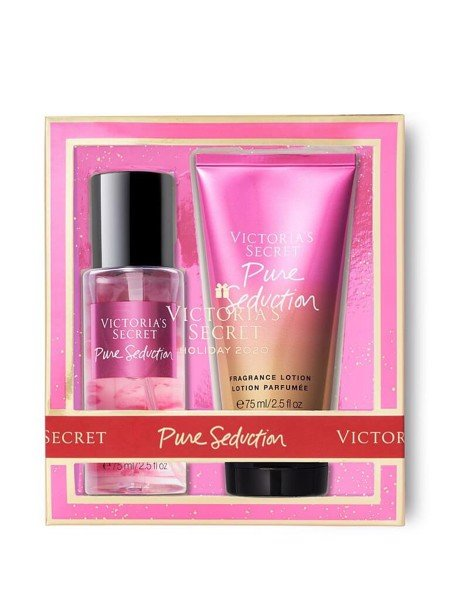 Hộp quà tặng Victoria Secret Pure Seduction