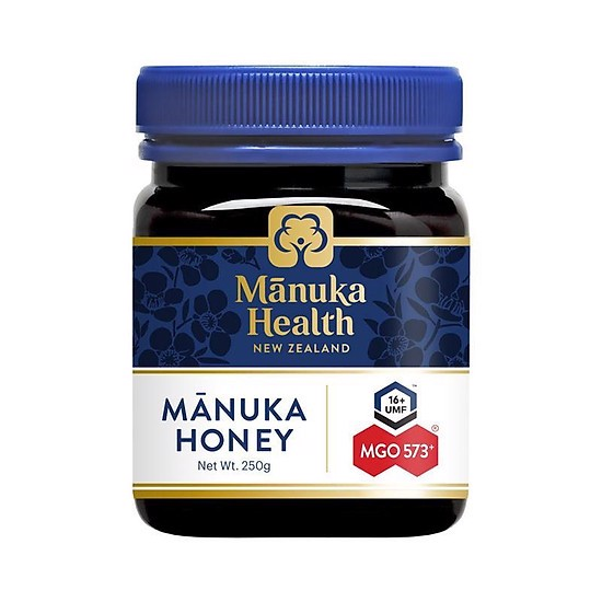 Mật ong Manuka Health New Zealand MGO 573+ 250g