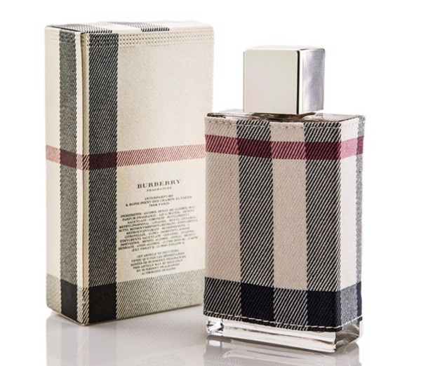 Burberry London nữ 30ml