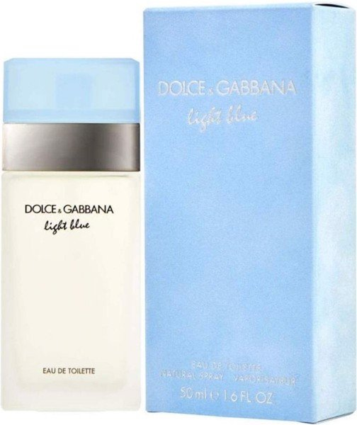 Nước hoa D&G Light Blue EDT 50ml