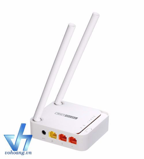TotoLink N200RE - Router Wifi Chuẩn N 300Mbps