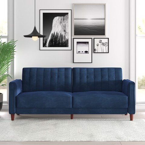Sofa vải DO004