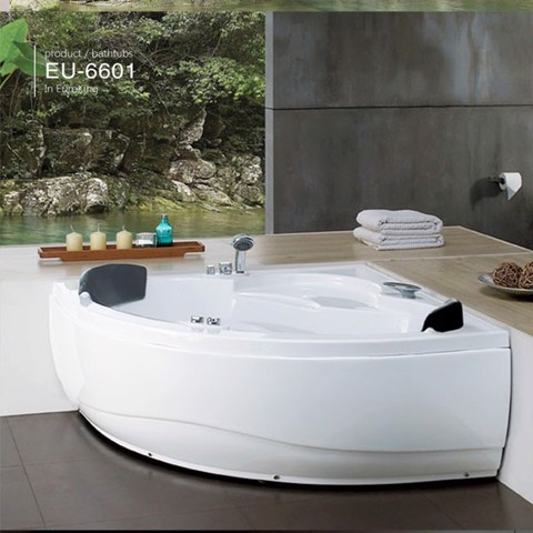 Bồn tắm massage EUROKING EU EU-6601