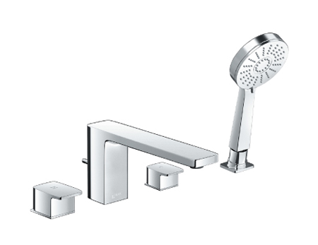 Vòi sen tắm Inax BFV-5013S