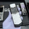 Vertu signaute S Black and White