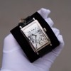 Franck Muller Long isLand White Gold