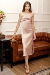 GODIE LONG DRESS DW1904