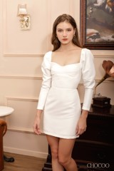 ANE MINI DRESS DW1901