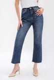 Quần jeans nữ form rộng FWJN20FH06C
