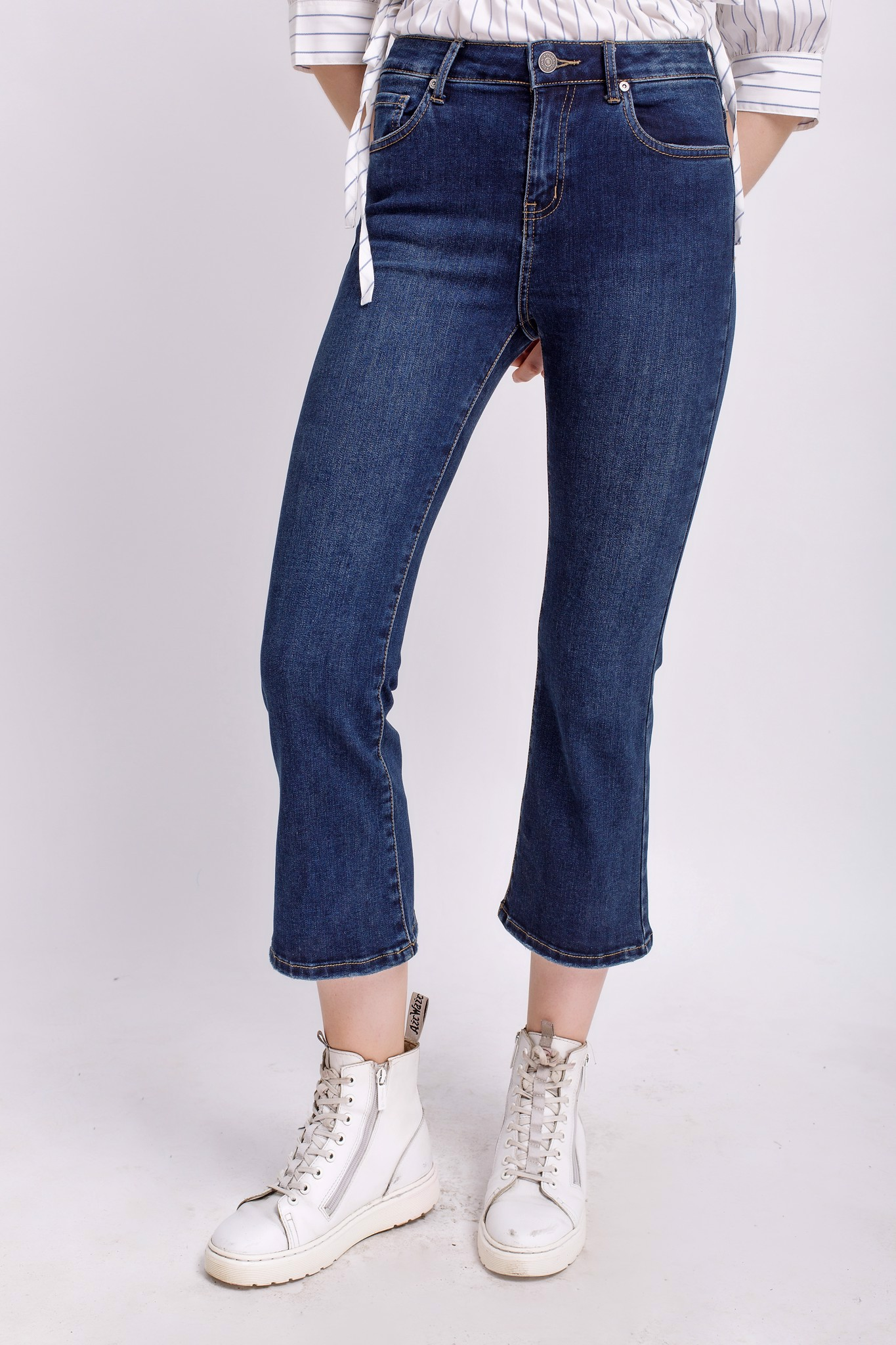 Quần jeans nữ FWJN20S012-S3