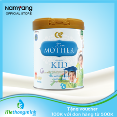 A.Sữa bột I Am Mother Kid 800 g