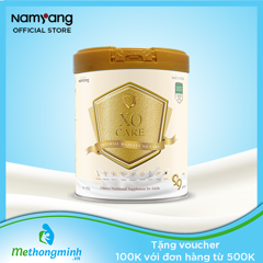 A.Sữa bột Imperial Majesty XO Care 800 g