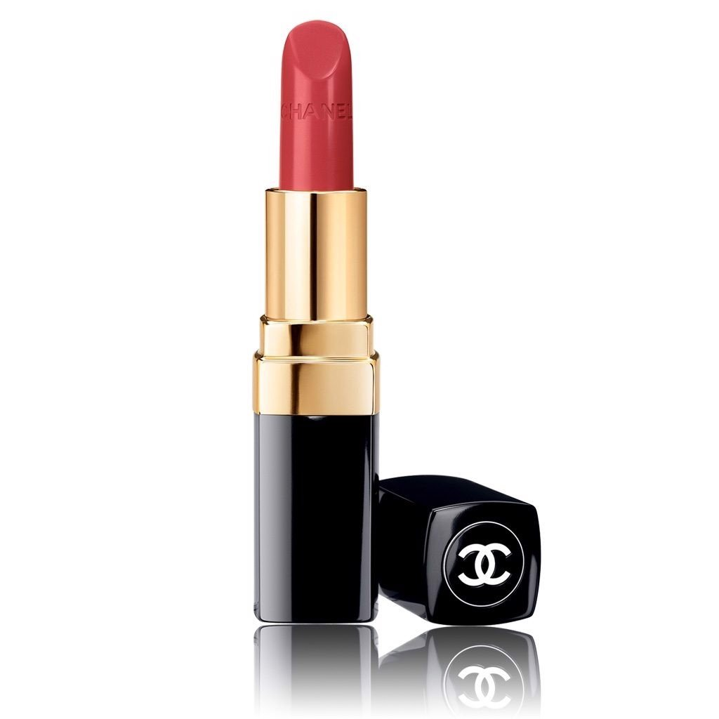Son Chanel Rouge Coco 442 Dimitri