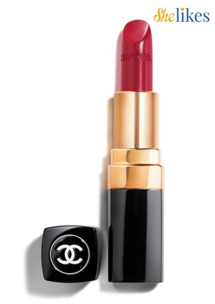 Son Chanel Rouge Coco 484 Rouge Intimiste