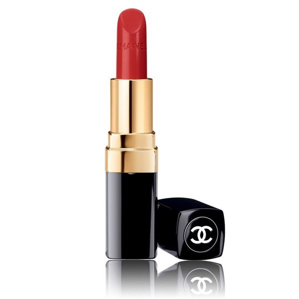 Son Chanel Rouge Coco 444 Gabrielle