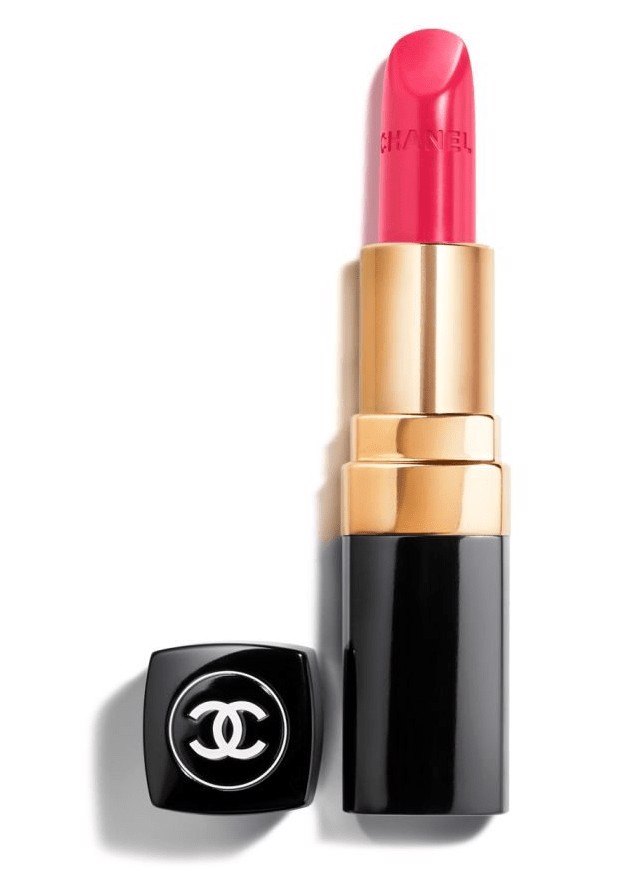 Son Chanel Rouge Coco Shine Màu 97 Desinvolte