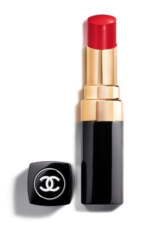 Son Chanel Rouge Coco Shine Màu 84 Dialogue