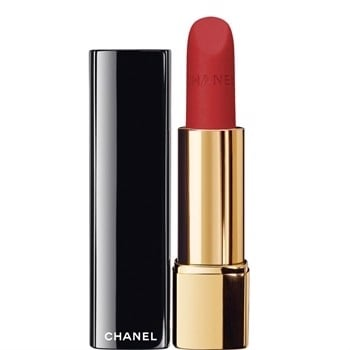 Son Chanel Rouge Allure Velvet Màu 56 Rouge Charnel