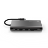 Mega-Dock 11 in 1 USB-C Hub