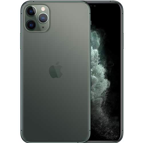 IPhone 11 Pro Max 512GB Mỹ - 99%