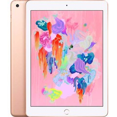 iPad Gen 6 128GB - 99%