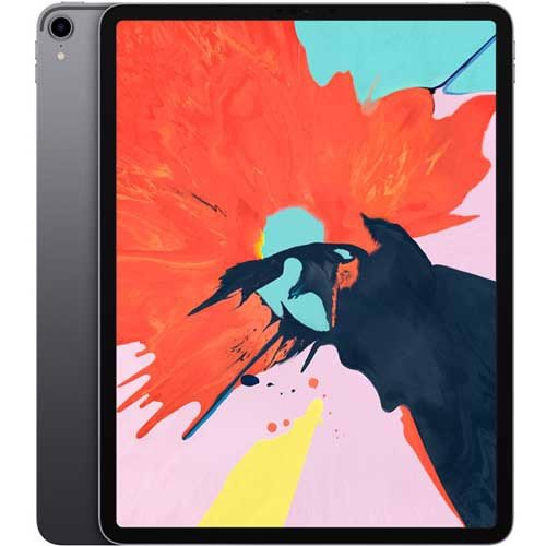 IPad Pro 12.9 256GB Gen 3 ( 2018 ) - New