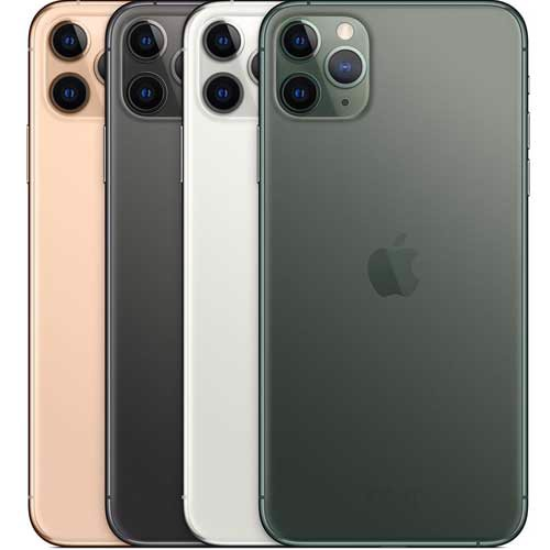 iPhone 11 Pro Max 64GB Mỹ QT - New