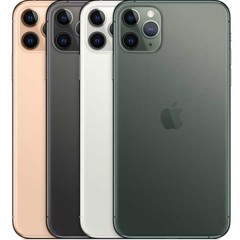 iPhone 11 Pro Max 256GB Hongkong QT - New