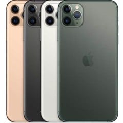 iPhone 11 Pro Max 64GB Sing QT - New