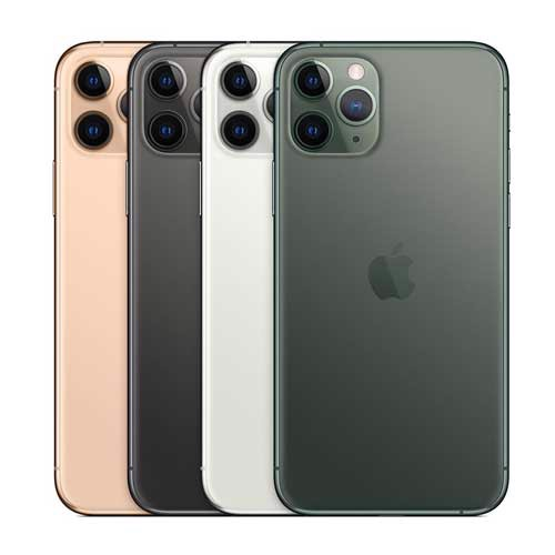 iPhone 11 Pro 64GB Mỹ QT - New