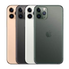 iPhone 11 Pro 64GB Sing QT - New