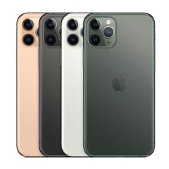 iPhone 11 Pro 512GB Mỹ QT - New