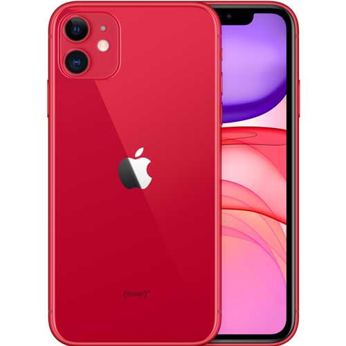 IPhone 11 64GB Mỹ - New