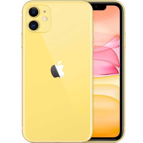 IPhone 11 256GB Mỹ - New